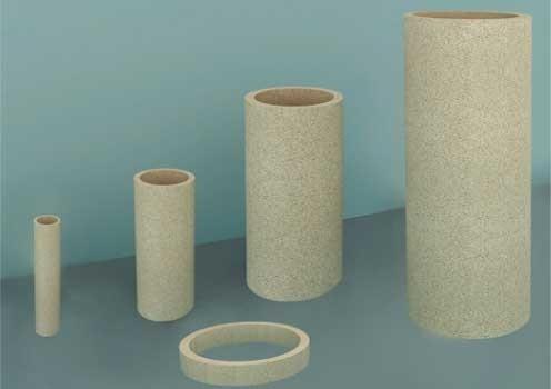 铸造用陶瓷浇道管-等径二通