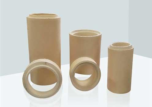 陶瓷浇道-加厚直管